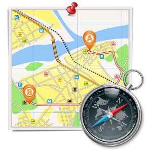 Vector Travel Concept Set 2