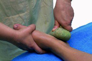 Massaggio Cioccolato