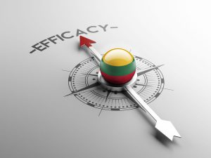 Lithuania High Resolution Efficacy Concept